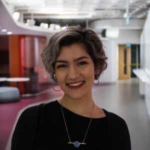 Nikki Rahnamaei